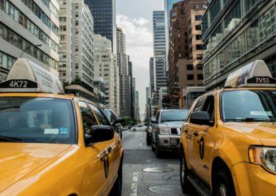 Довгоочікувана заборона контейнерів і стаканів з полістиролу в Нью-Йорку.