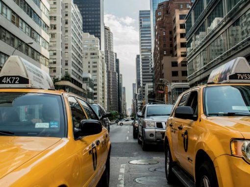 Долгожданный запрет контейнеров и стаканчиков из полистирола в Нью-Йорке